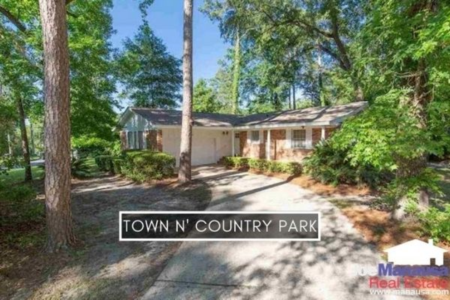 Town N Country Park Home Sales Report May 2021