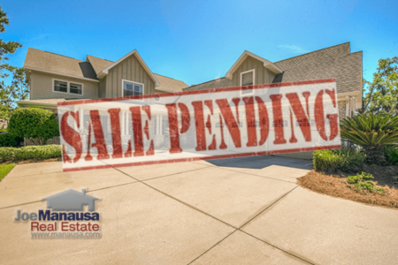 Pending Home Sale Report May 2021