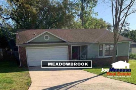 Meadowbrook Listings And Home Sales Report June 2021