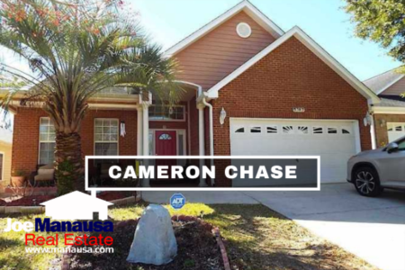 Cameron Chase Listings And Sales Report June 2021
