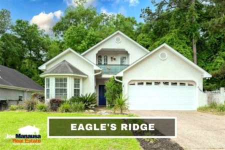 Eagles Ridge Listings And Sales Report July 2021