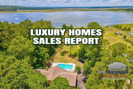 Luxury Homes Report July 2021