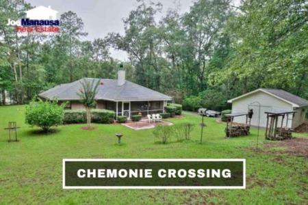 Chemonie Crossing Listings & Home Sales August 2021