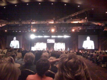 Interesting News From The Joe Manausa Real Estate Convention