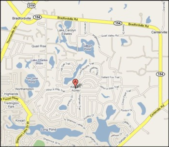 Killearn Acres Home Sales