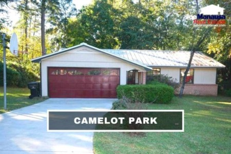 Camelot Park Listings And Home Sales Report September 2021