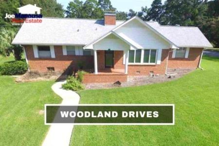 Woodland Drives Housing Report September 2021