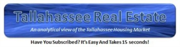 7 Different Views Of The Tallahassee Housing Market
