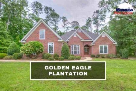Golden Eagle Plantation Listings & Home Sales September 2021