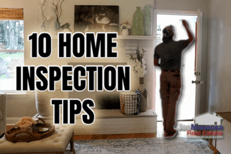 10 Home Inspection Tips For Both Sellers And Buyers