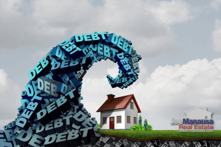 Will A Foreclosure Wave Crash The Housing Market?