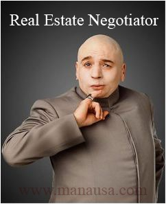 Home Sales Negotiation 101