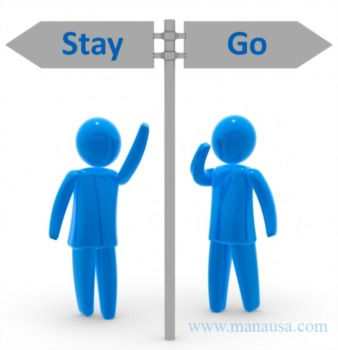 Home Sellers: STAY OR GO!