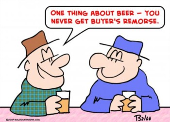 Avoid Buyer's Remorse In Real Estate
