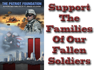 The Patriot Foundation Needs Our Help