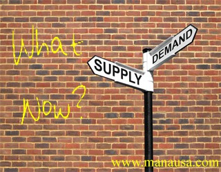 Use Housing Supply And Demand To Determine The Asking Price Of A Home