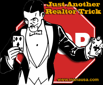 Warning: This Realtor Trick Is Used To Fool Home Sellers