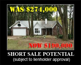 Short Sale Potential - What It Means Today