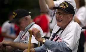 Pass Along The Word About Honor Flight Tallahassee