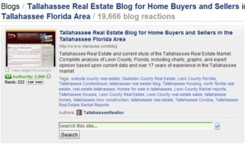 Who Cares About Tallahassee Real Estate?