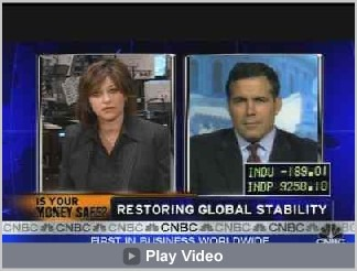 Dave McCormick On Restoring Global Stability