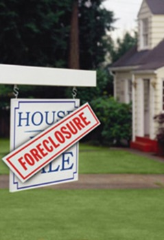 Tallahassee Foreclosures On The Rise