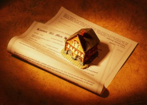 Home Construction Contract: Buyer Beware