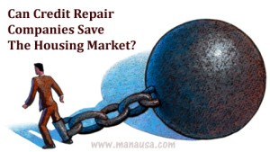How To Repair Credit Issues That Are Stopping You From Buying A Home