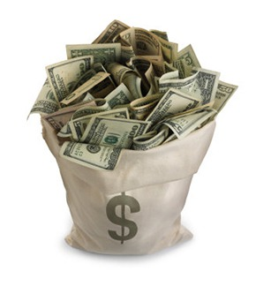Don't Have A Bag Of Cash? Get A Mortgage
