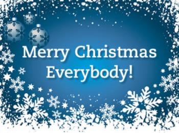 Merry Christmas Tallahassee