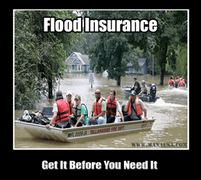 How To Get A Flood Insurance Map For Tallahassee