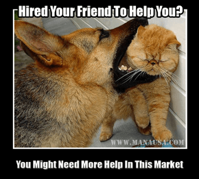 Prudent Sellers Choose Hiring A Realtor For Skills Over Friendship