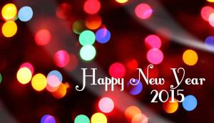 Happy New Year Tallahassee