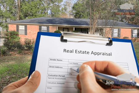 What Can You Do When You Disagree With A Property Appraisal?