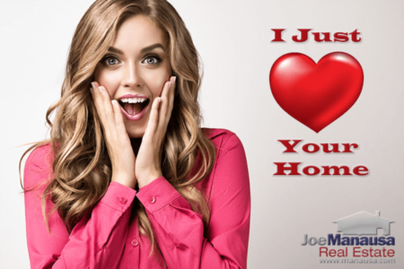 I Want A Listing Agent Who Believes In My Home