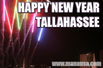 43 Ways To Say Happy New Year Tallahassee