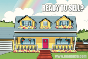 Is Your Home HGTV Ready (Should It Be)?