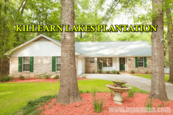 homes for sale in Killearn Lakes