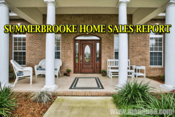 Summerbrooke Housing Report May 2016