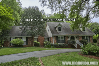 Betton Neighborhoods Real Estate Report May 2016
