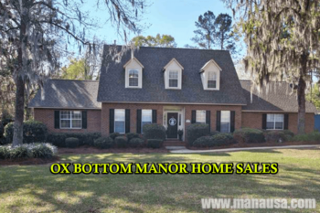 Ox Bottom Manor Housing Report May 2016