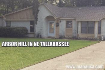 Arbor Hill Real Estate Report June 2016