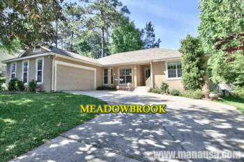Meadowbrook Housing Report June 2016