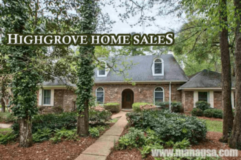 Highgrove Home Sales Report June 2016