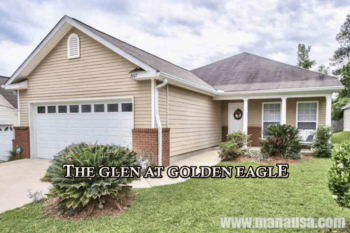 The Glen At Golden Eagle Home Sales Report June 2016