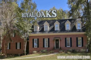 Royal Oaks Real Estate Sales Report June 2016