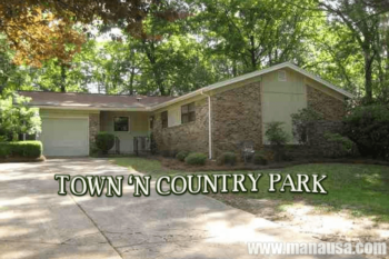 Town N Country Park Home Sales Report July 2016