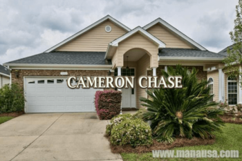 Cameron Chase Home Sales Report July 2016