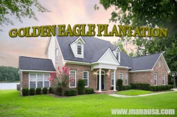 Golden Eagle Plantation Housing Report June 2016