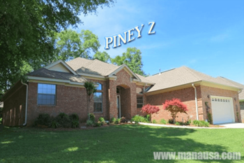 Piney Z Real Estate Report July 2016